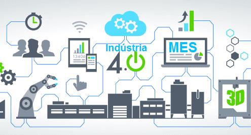 internet das coisas na industria 4.0