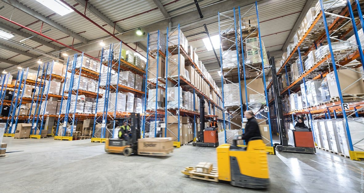 Futuro do Supply Chain