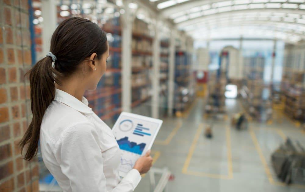 Monitoramento em tempo real na logística: entenda os benefícios