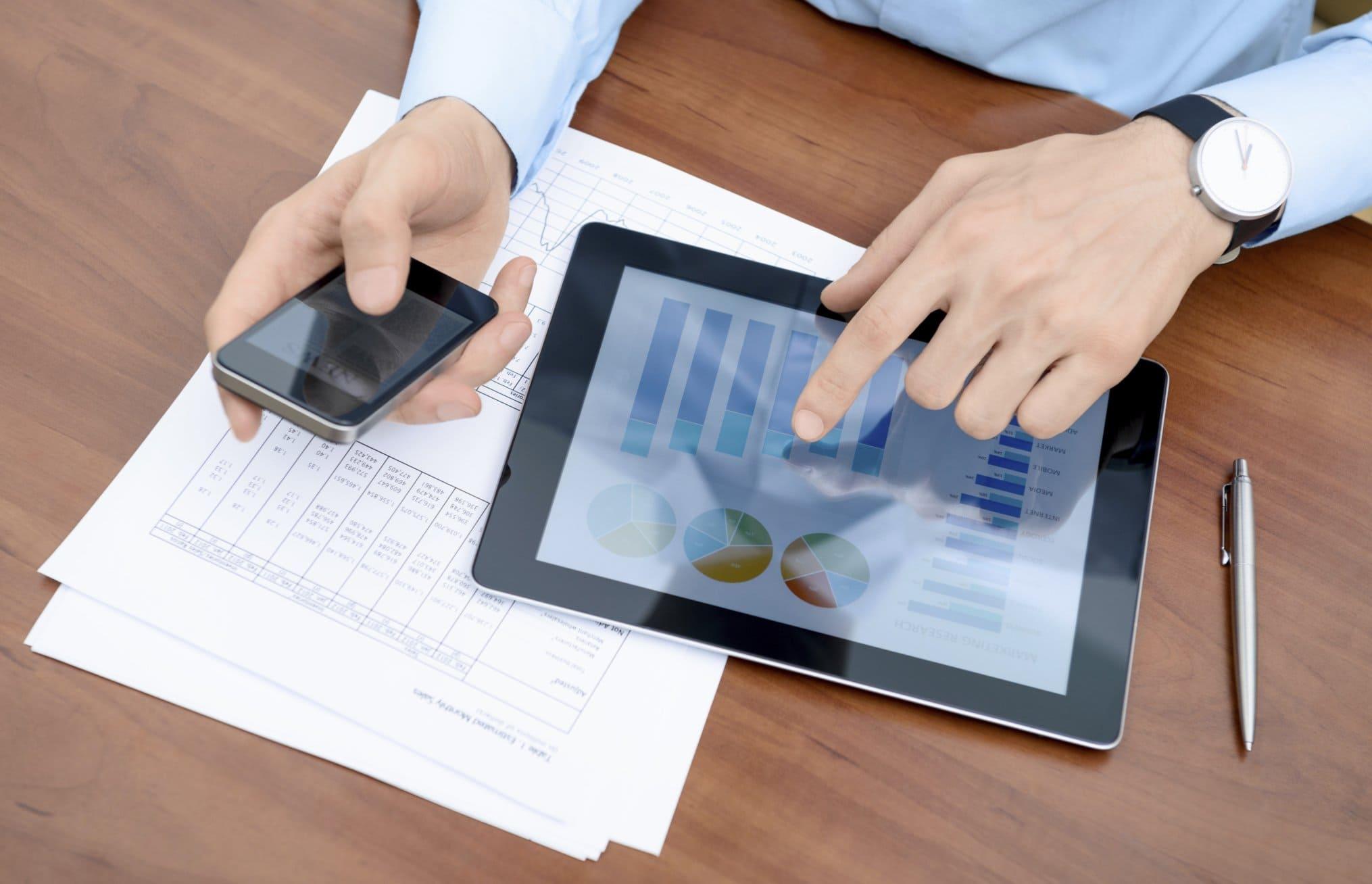 ROI das novas tecnologias – qual é o valor prático?