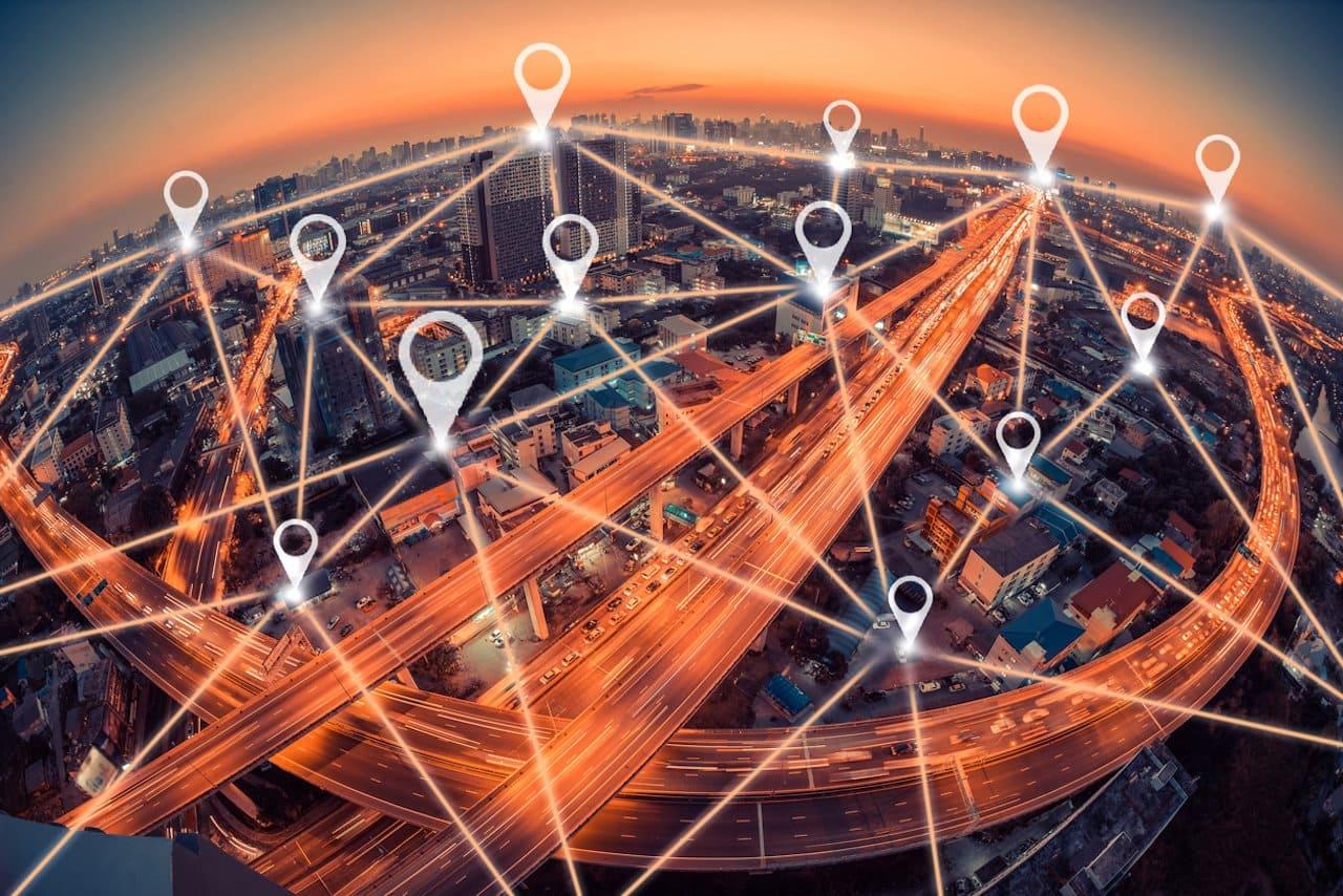 RTLS – Conheça tecnologias para localização em tempo real