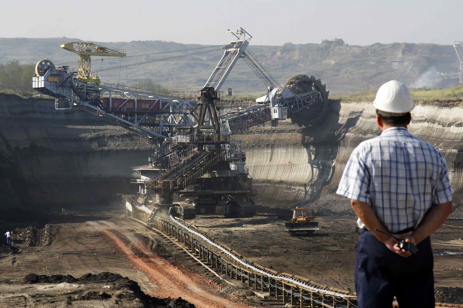 Tendências para siderurgia e mineradoras
