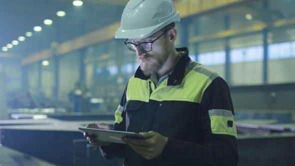 Dispositivos móveis na indústria: descubra as possibilidades