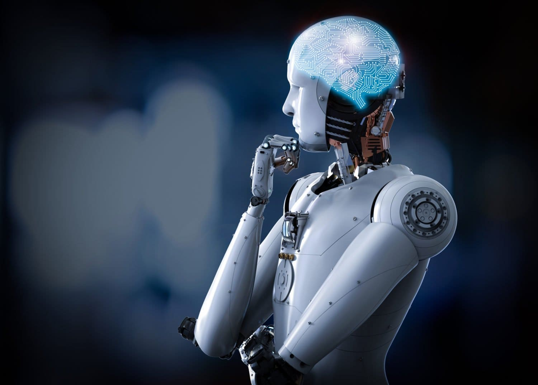 Inteligência artificial aplicada à gestão de processos