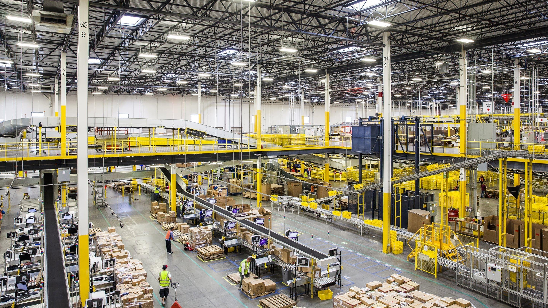 Layout Industrial – Aproveite melhor seu espaço