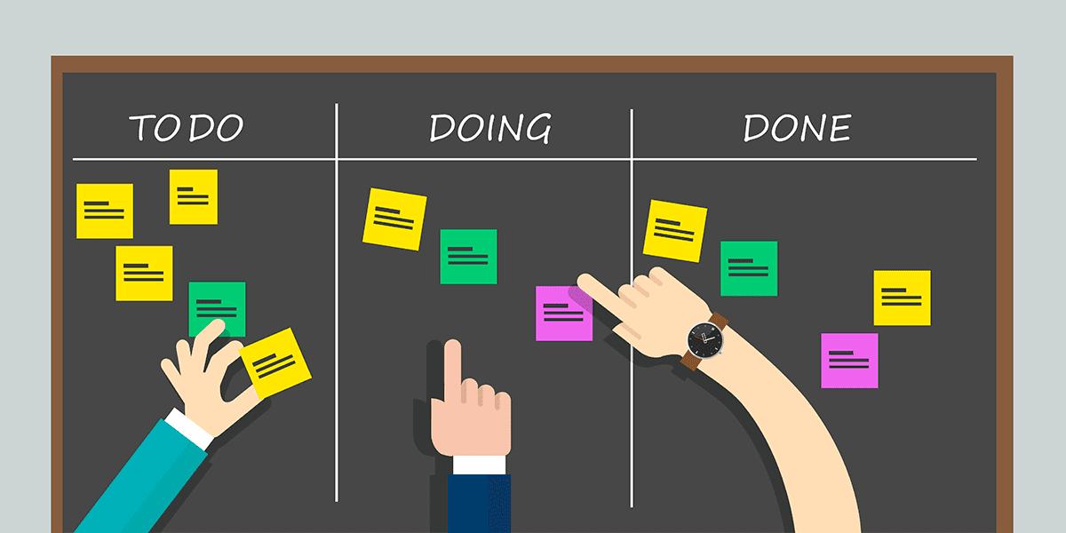 Kanban: o que é e como aplicar?
