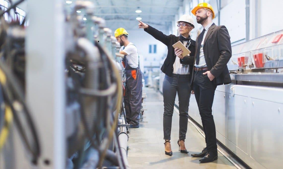 Scrum: o que é e como aplicar na indústria?