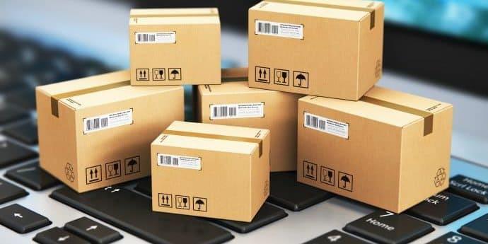 RFID na logistica