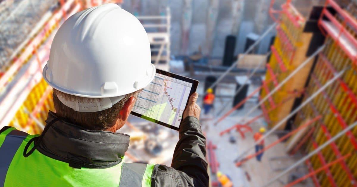 Construção Civil: 5 Tecnologias e Inovações na área