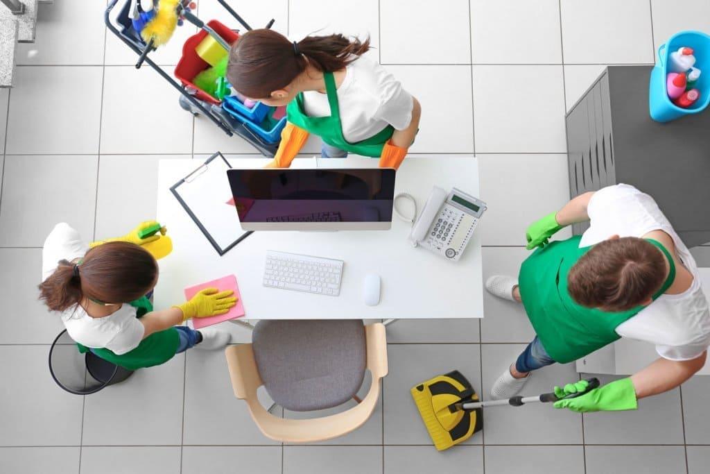 Tecnologia em Serviços Gerais – Como implementar?