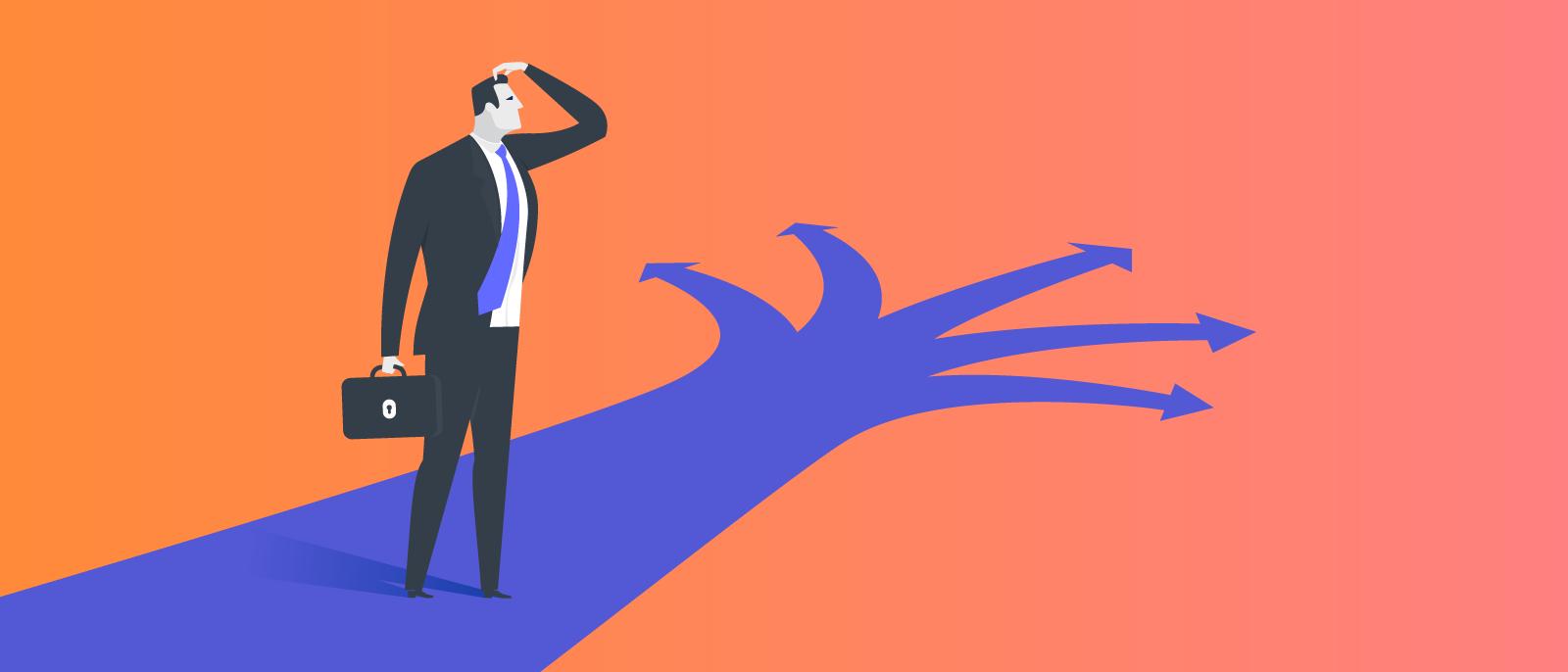 Tomada de Decisões: 5 dicas para ser mais assertivo