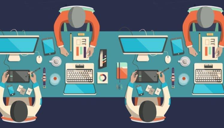 Trabalhador Conectado, uma realidade nas operações